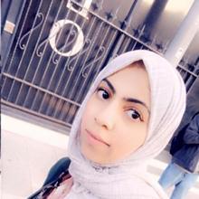 Photo of Maryam Hussain M Alyahya