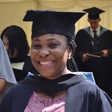 Photo of Kanwulia Osigho