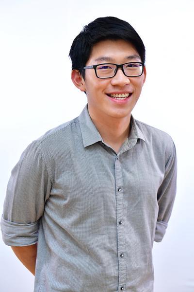 Weldon Wong's Photo