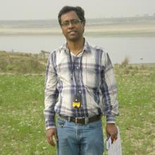 Photo of Niladri Gupta
