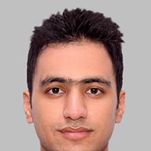 Photo of Ravi Pal