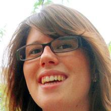 Photo of Angelica Finnegan