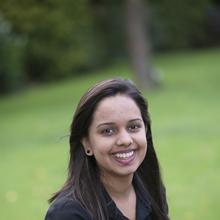 Photo of Shahana Lallmamode