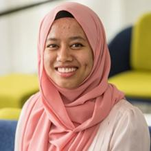Photo of Nur Farahin Puasa