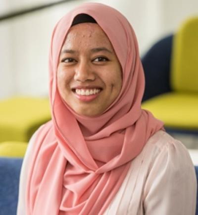 Nur Farahin Puasa's Photo