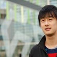 Photo of Wei Zhang