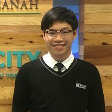 Photo of Nelson Jia Jun Ng