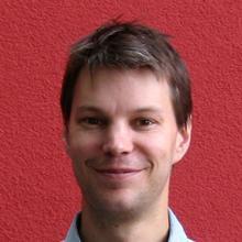 Photo of Matt Hutchings