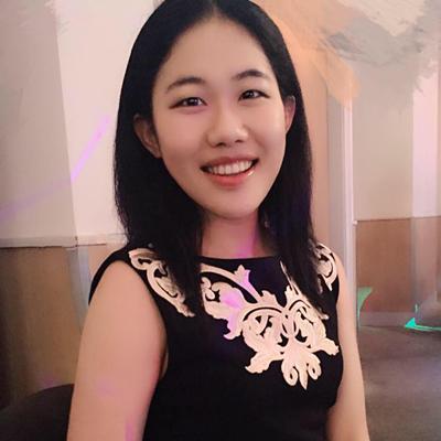 Yi (Helena) Zhu's Photo