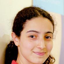 Photo of Amel Lamarah