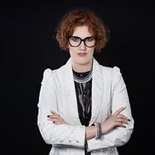 Photo of Paulina E. Sikorska