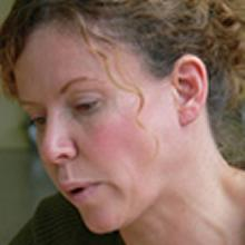 Photo of Karen Fielder