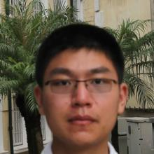 Photo of Chenyin Tang