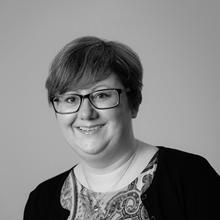 Photo of Pernille Kærvad Jacobsen