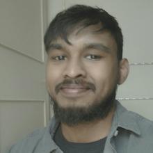 Photo of Jai Balachandra