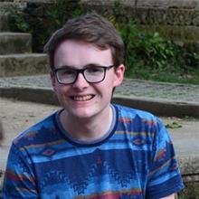 Photo of Toby Noton