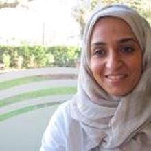 Photo of Arwa Arab