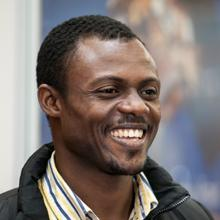 Thumbnail photo of Eric Otoo