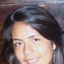 Photo of Jenny Mejia-Cevallos