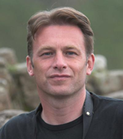 Chris Packham's Photo