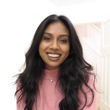 Photo of Dilhani Ruth Goonesekera