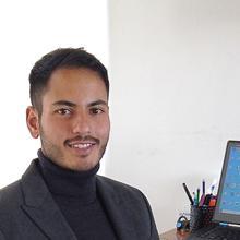Photo of Jose Navas Campos