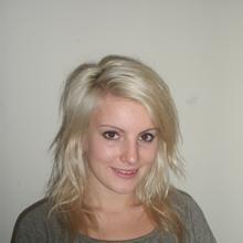 Photo of Emily McMahon
