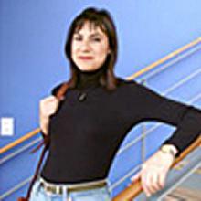 Photo of Gabriela Adela