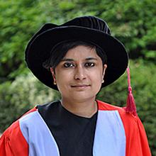 Photo of Shami Chakrabarti