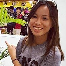 Photo of Vanessa Phan