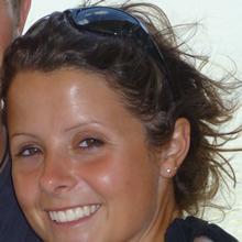 Photo of Jo Kerr