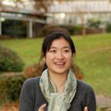 Photo of Gu Zhang
