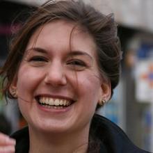 Photo of Leonie Frenkel