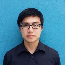 Photo of Aaron Teo