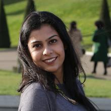 Photo of Mudita Patel