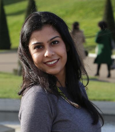 Mudita Patel's Photo