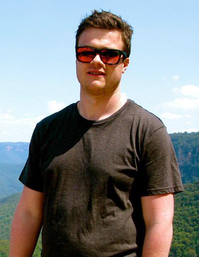 Ben Hannam's Photo
