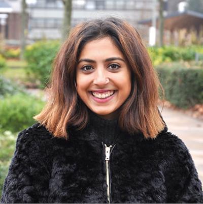 Aditi Chandra Arora's Photo