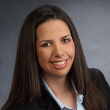 Photo of Alicia Prasad