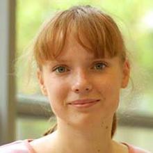 Photo of Natalia Zdulska