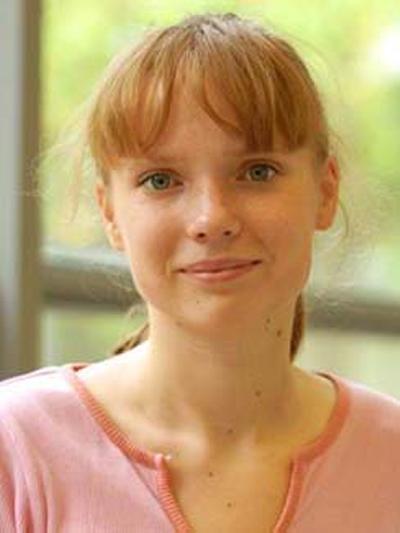 Natalia Zdulska's Photo
