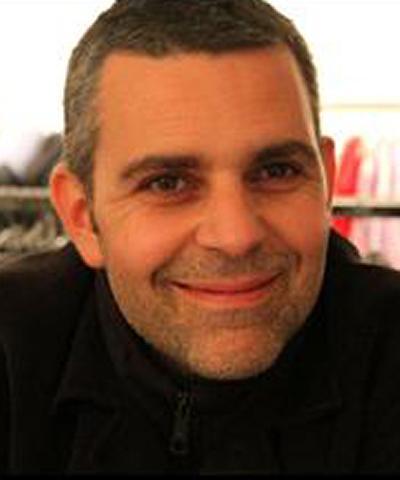 Didier A. Dequatre's Photo