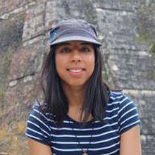 Photo of Priya Khetarpal