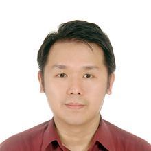 Photo of Eagle Yi-Kung Huang