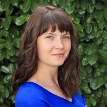 Photo of Sylwia Ostrowska