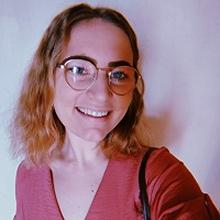 Photo of Jessica Paternoster
