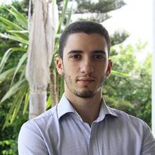 Photo of Amine Haddaoui