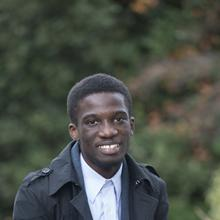 Photo of Stephen Boachie-Mensah