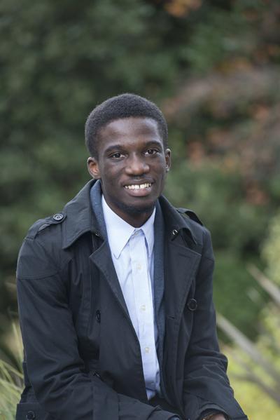 Stephen Boachie-Mensah's Photo