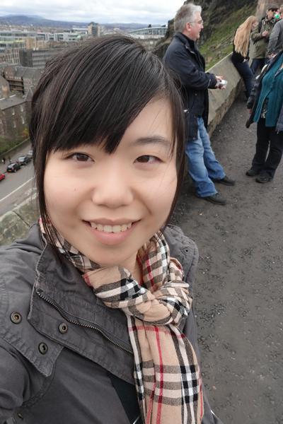 Jingyi (Linda) Kang's Photo